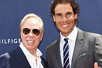 Tommy Hilfiger on Fashion's Love Affair With Tennis