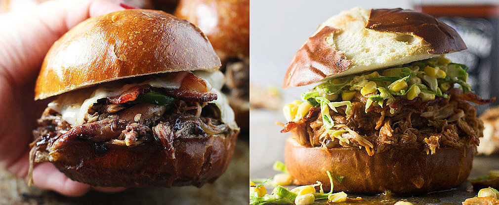 10 Stunning Chicken Sandwiches (For When You're Tired of Chicken Salad)