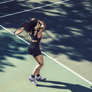 Nike Celebrates Serena Williams with Her Own Clothing Collection