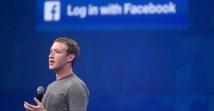 Record 1 Billion People Used Facebook In A Single Day