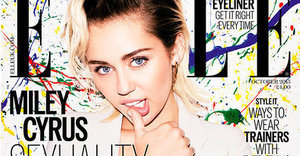 Miley Cyrus Comes Out As Pansexual
