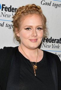 Adele to release new album in November