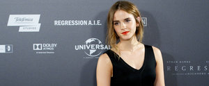 There's Something Different About Emma Watson's Latest Red Carpet Looks