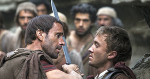 Watch 'Harry Potter' Star Tom Felton Take on the Bible in New Trailer for 'Risen'