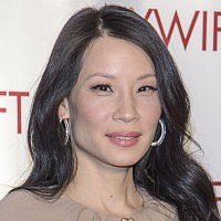 Surprise! Meet Lucy Liu's precious new baby