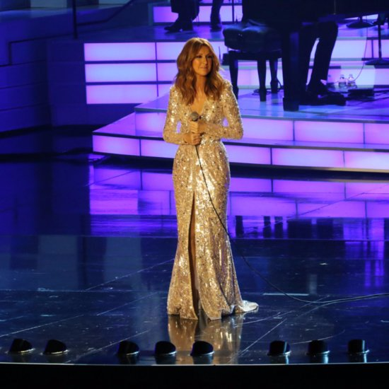 Celine Dion Returns to Stage Amid Husband's Cancer Battle