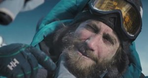 'Everest' Takes Jake Gyllenhaal's Breath Away in This Exclusive Clip