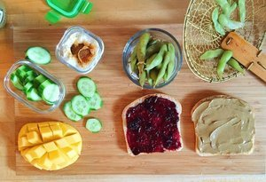 11 Lunch-Packing Strategies from Real Parents