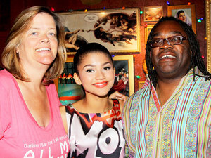 Zendaya Has the Best Response to Twitter Trolls Who Call Her Parents Ugly