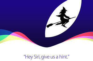 Reading The Apple Event Tea Leaves With Actual Witches