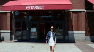 Now You Can Get Drunk While Shopping At Target