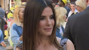 Sandra Bullock Spotted Out on Dinner Date With a New Beau - See the Video