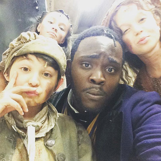 History-Making Les Misérables Actor Kyle Jean-Baptiste Has Died at 21