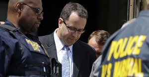 Subway Denies Getting Tipped About Jared Fogle Years Ago