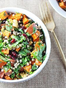 5 Delicious, Healthy Workday Lunches