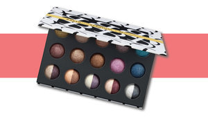 Don't Miss Your Chance To Win The Ultimate Eyeshadow Palette From BH Cosmetics!