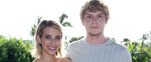 Emma Roberts and Evan Peters Are Back Together After Their Breakup