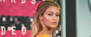 Gigi Hadid Boldly Bared Her Underwear at the VMAs