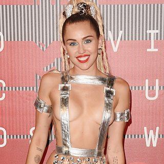 Miley Cyrus at the MTV VMAs 2015 Pictures