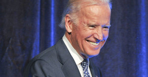 Is Joe Biden Getting a Gender Advantage?