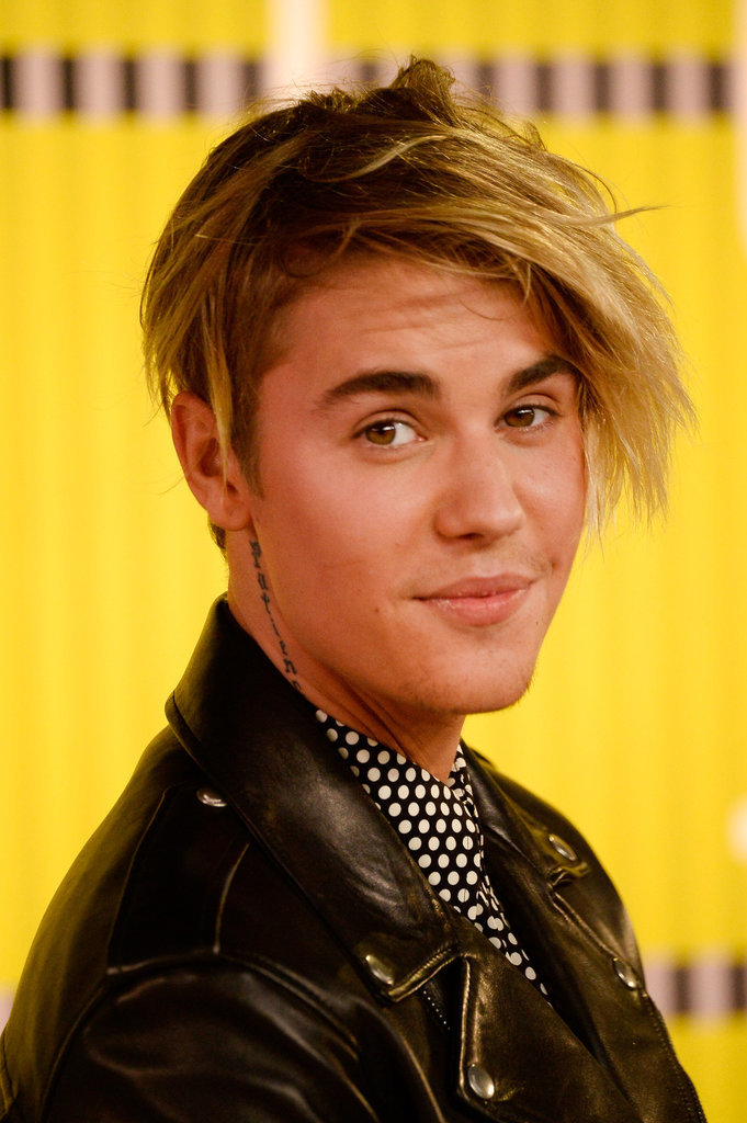 Justin Bieber Now Looks Like Kristen Wiig, Kate Gosselin, and More