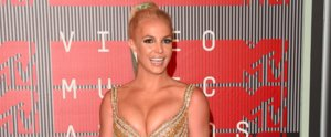 Does Britney Spears Just Keep Getting Hotter?