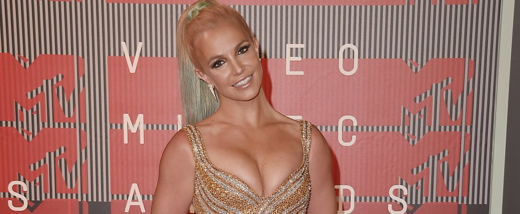 Britney Spears Takes the VMAs by Storm and Reminds Us All of Her Icon Status