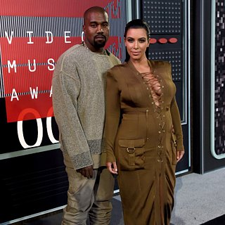 Kanye West at 2015 MTV VMAs | GIFs