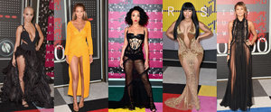 Just Try to Pick the Sexiest Outfit From Tonight's VMAs
