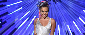 See Every Super Crazy, Revealing Outfit Miley Cyrus Wore at the VMAs!