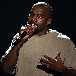 Kanye West Speech MTV VMAs 2015