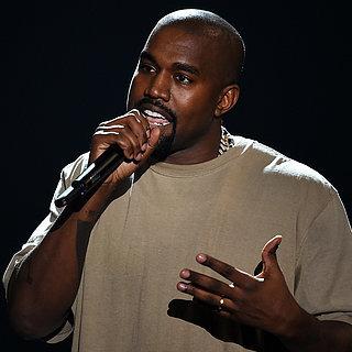 Kanye West Speech MTV VMAs 2015