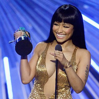 MTV Video Music Awards 2015 Reactions
