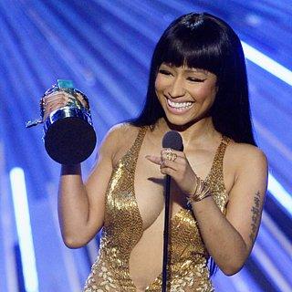 MTV Video Music Awards 2015 Reactions