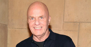 Wayne Dyer, Motivational Guru And Bestselling Author, Dies At 75