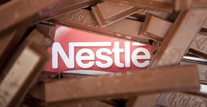 Nestlé's KitKats Are Ditching Cocoa Harvested By Child Laborers