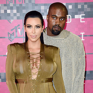 Celebrity Red Carpet Arrivals at 2015 MTV VMAs