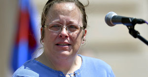 Supreme Court Turns Away Kentucky Clerk Who Turned Away Gay Couples Wishing To Marry