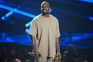 Kanye West Just Revealed That He Is Running For President