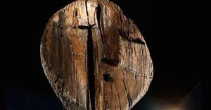Mysterious Wooden Shigir Idol With 'Encrypted Message' Is 11,000 Years Old, New Tests Reveal