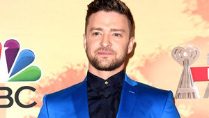 Justin Timberlake Responds to Kanye West's Big MTV VMAs Diss