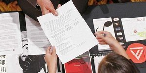 Business Insider is hosting its first ever resume contest