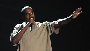 Kanye West Has Decided To 'Run For President'