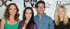 Rachel Bilson Makes Her First Post-Baby Appearance at The Unauthorized O.C. Musical