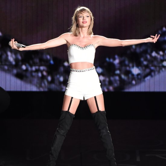 Taylor Swift Diet and Exercise Routine