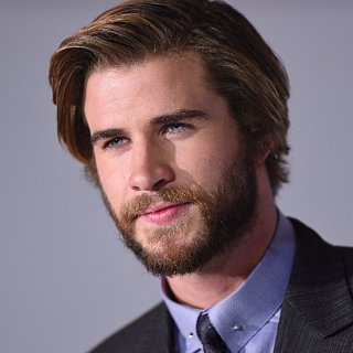 Liam Hemsworth Joins Instagram
