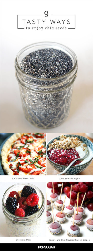 The 9 Best Ways to Harness Chia's Power