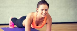 Get a Full-Body Burn in Just 30 Minutes