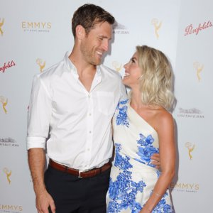 Julianne Hough and Brooks Laich Red Carpet After Engagement