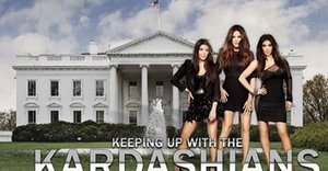 The Kardashians Are Really On Board With The Idea Of Kanye Running For President